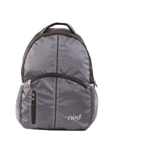 Neo Max Grey Backpack