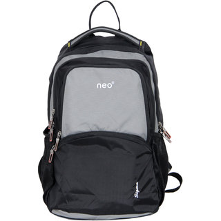 Neo Sigma Grey Backpack