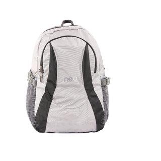 Neo Vault Grey Backpack