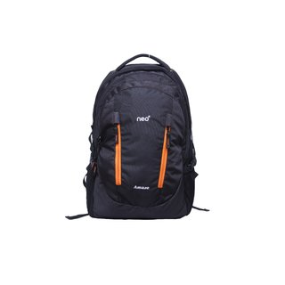 Neo Amaze Orange Backpack