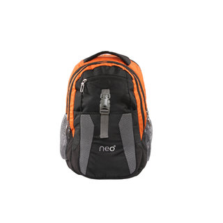 Neo Clipper Orange Backpack
