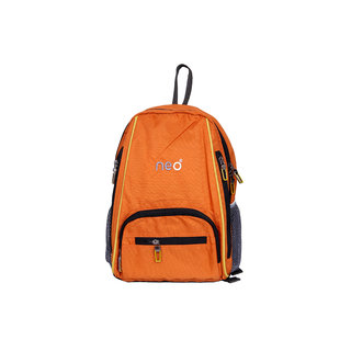 Neo Junior Orange Backpack