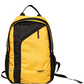 Neo Recon Yellow Backpack