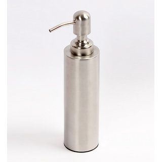 HOMEDECORHD Stainless Steel Soap Dispensers
