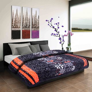 Titos Lencer printed Polyester Quilt