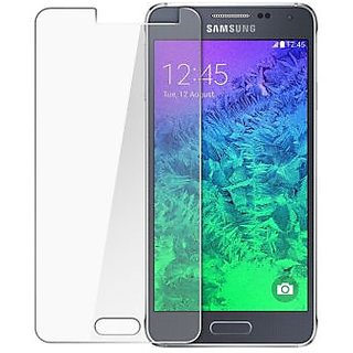 Samsung Galaxy J7 (2015) screen protector tempered glass