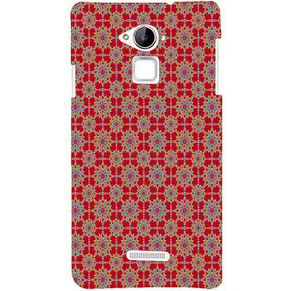 ifasho Animated Pattern design many small flowers  Back Case Cover for Coolpad Note 3