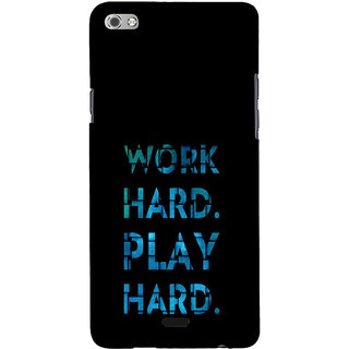ifasho Carry On Quote Back Case Cover for Micromax Canvas Sliver 5 Q450