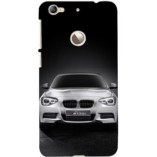 ifasho Cool Car Back Case Cover for LeTV 1S