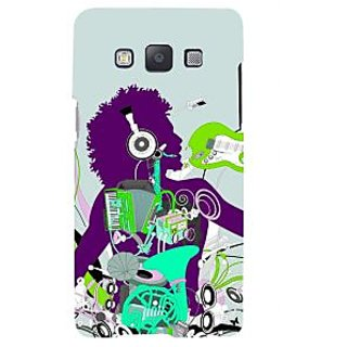 ifasho Boy dancing with music box Back Case Cover for Samsung Galaxy A7