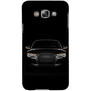 ifasho Superb Cars Back Case Cover for Samsung Galaxy E7