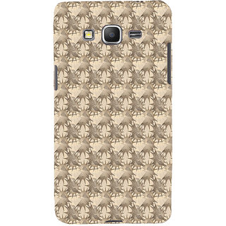 ifasho Modern Art Design animated cloth Pattern of star Back Case Cover for Samsung Galaxy Grand Prime