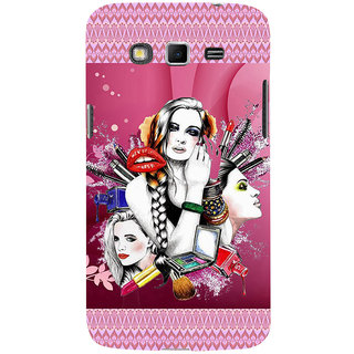 ifasho fashion Girls Back Case Cover for Samsung Galaxy Grand