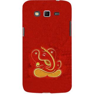 ifasho Modern Art Ganesh Back Case Cover for Samsung Galaxy Grand