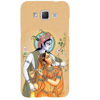 ifasho radha Krishna Back Case Cover for Samsung Galaxy Grand3