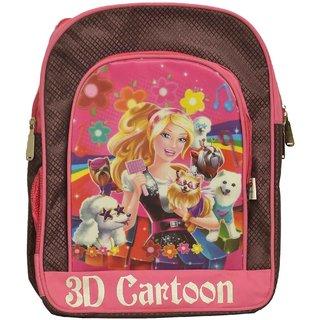 Famous 3D Cartoon Bag