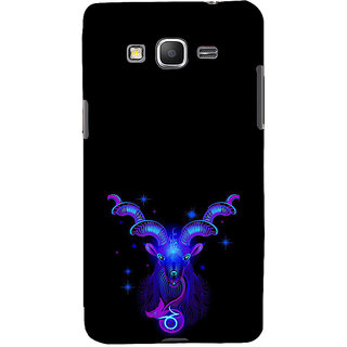 ifasho zodiac sign aries Back Case Cover for Samsung Galaxy Grand Prime