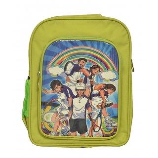 Famous Ben 10 School Bag