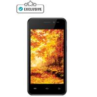 Intex Aqua E4 (4G VoLTE, 1GB RAM, 8GB ROM, Android V 6.0 Marshmallow)