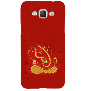 ifasho Modern Art Ganesh Back Case Cover for Samsung Galaxy Grand Max