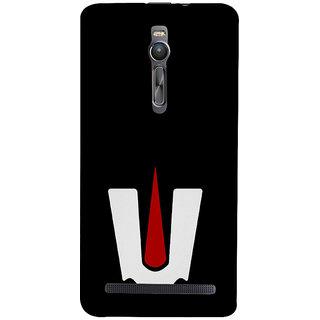 ifasho Ramanuja Tilak Back Case Cover for Asus Zenfone2