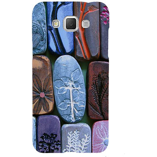 ifasho Rocks with different design Modern Design Back Case Cover for Samsung Galaxy Grand3