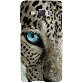 ifasho Modern Art Design Pattern camera box spec love tower Back Case Cover for Samsung Galaxy A7