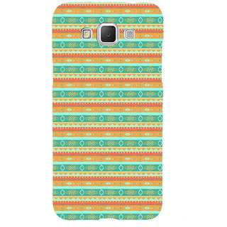 ifasho Animated Pattern colrful 3Daditional design Back Case Cover for Samsung Galaxy Grand3