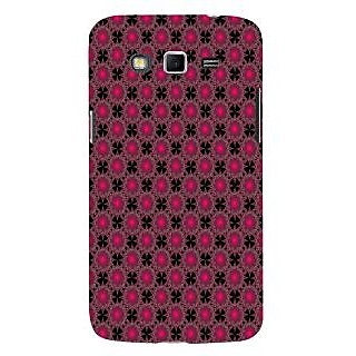 ifasho Animated Pattern design many small flowers  Back Case Cover for Samsung Galaxy Grand