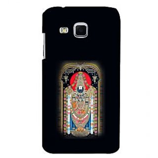 ifasho Tirupati Balaji Back Case Cover for Samsung Galaxy J3