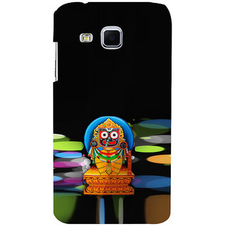 ifasho Jagannath Back Case Cover for Samsung Galaxy J3