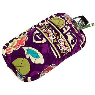 Vera Bradley Double Eye in Plum Crazy