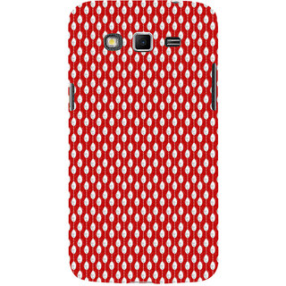 ifasho Animated Pattern design in pearl  Back Case Cover for Samsung Galaxy Grand