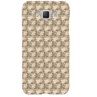 ifasho Modern Art Design animated cloth Pattern of star Back Case Cover for Samsung Galaxy Grand Max