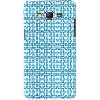 ifasho Modern Art Design animated cloth Pattern Back Case Cover for Samsung Galaxy Grand Prime