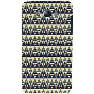 ifasho Animated Pattern colrful 3Dibal design Back Case Cover for Samsung Galaxy J5