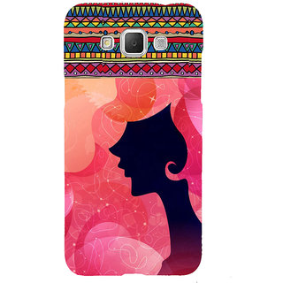 ifasho fashion Girls Back Case Cover for Samsung Galaxy Grand3