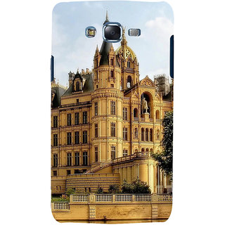 ifasho Historic Place Back Case Cover for Samsung Galaxy J7 (2016)