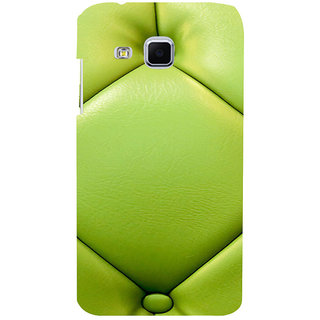 ifasho leather pattern sofa style Back Case Cover for Samsung Galaxy J3