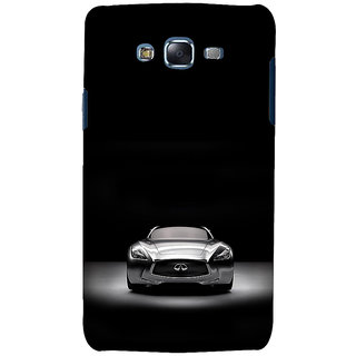 ifasho Stylish Car Back Case Cover for Samsung Galaxy J7