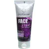 Oxyglow Bearberry & Grape Face Wash - 50ml