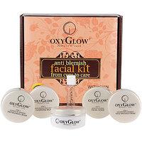 Anti Blemish Facial Kit - 165gm