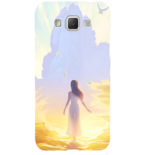 ifasho Girl painting Back Case Cover for Samsung Galaxy Grand Max
