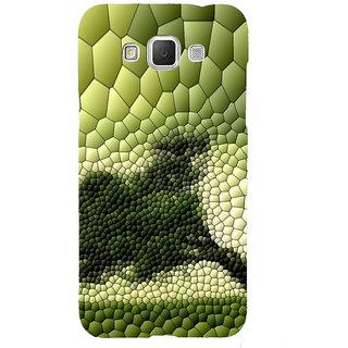 ifasho Modern  Design animated crocodile skin Back Case Cover for Samsung Galaxy Grand Max