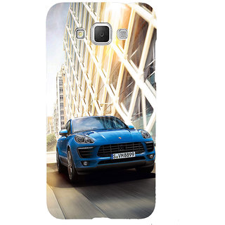 ifasho Car In Mexico City Back Case Cover for Samsung Galaxy Grand Max