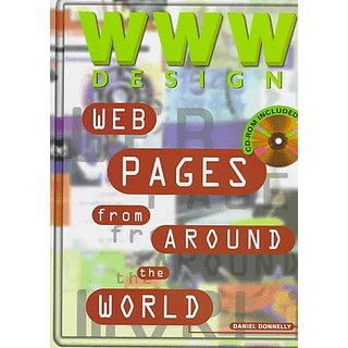 WWW Design Web Pages from Around the World
