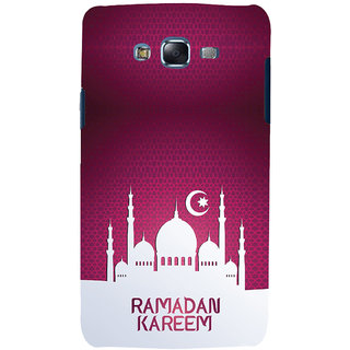 ifasho Ramadan muslim cover Back Case Cover for Samsung Galaxy J7 (2016)