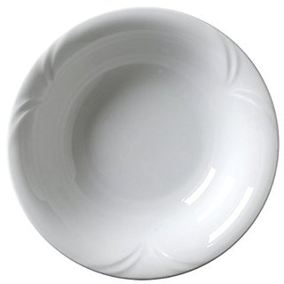 Vertex China PA-10 Palm Soup/Cereal Bowl, 6-1/2
