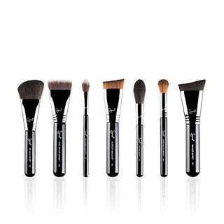 Highlight + Contour Brush Set