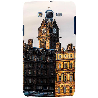 ifasho Historic Place of kolkata Back Case Cover for Samsung Galaxy J5